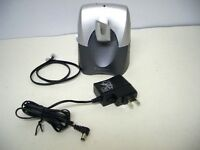 Plantronics Voyager 500A Base Adapter fit Bluetooth Headset to Office Desk Phone