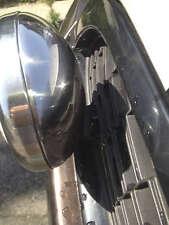 BMW MINI 07 + R55 R56 R57 WIPAC CROMO Rotondo Luci di guida 2 FARI s6055