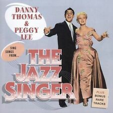 Sing Songs From the Jazz Singer Max Steiner, Ray Heindorf, Danny Thomas, Peggy