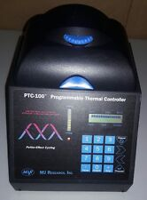 MJ Research PTC 100 Programmable Thermal Controller