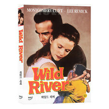 Wild River (1960) DVD - Elia Kazan, Montgomery Clift (*NEW *All Region)