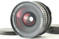 【NEAR MINT】 PENTAX SMC 67 45mm F/4 Late Model Lens for 6x7 67 II From JAPAN #416