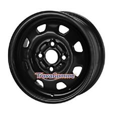 KIT 2 PZ CERCHI IN FERRO Hyundai Accent 5Jx14 4x100 ET46