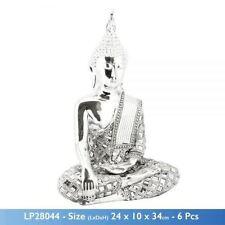 Chrome Religious Decorative Ornaments & Figures