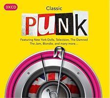 Various Artists - Classic Punk / Various [New CD] UK - Import
