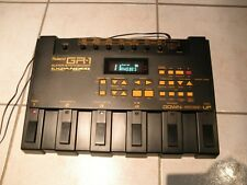 Roland GR-1 Guitar Synthesizer + Roland GK-2 Synthesizer Driver + accessoires