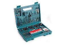 Makita B-53811 100pc Drill & Screwdriver Bit Accessory Set