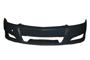Opel Astra H 2007 - 2012 Front Bumper Cover