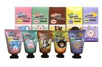 Hand Cream Sense of Care Shea Butter 5 Piece Set (1.18 oz x 5 ) Made In Korea