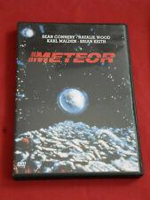 "Sean Connery,Natalie Wood,Karl Malden in ""METEOR"""