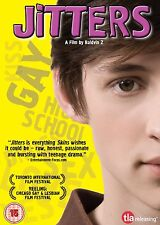 Jitters - Gay Interest - NEW DVD