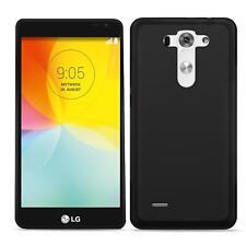 Funda para móvil LG G3s Cubierta Funda Protector Bolsa de Silicona Protección