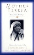 Mother Teresa : Essential Writings by Jean Maalouf (2001, Paperback)