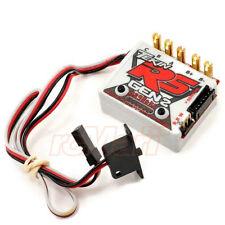 Tekin RS Gen2 BL Sensored/Sensorless D2 ESC 8.5 Turn Limit 1:10 RC Car #TT1154