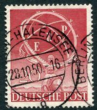 GERMANY BERLIN-1950 European Recovery Programme Sg B71 FINE USED  V20021