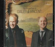 "DAILEY & VINCENT..""THE GOSPEL SIDE OF DAILEY & VINCENT""..CRACKER BARREL...NEW CD"