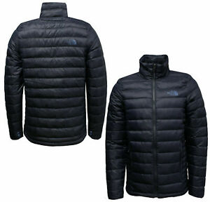 The North Face TNF Manchura II Jacket Steppjacke Herren Daunenjacke Navy
