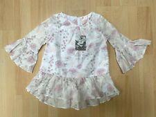 Jillian's Closet Girl's Size 5T Pink Floral Dress NWT