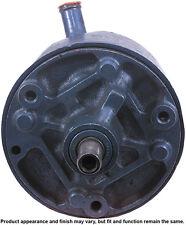Cardone Industries 20-6190 Remanufactured Power Steering Pump With Reservoir