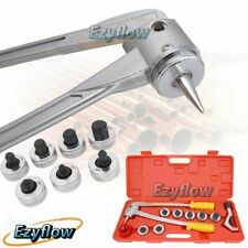High Quality Tube Pipe expander Tool Kit Plumbing Air Condidtioning Copper Pipe
