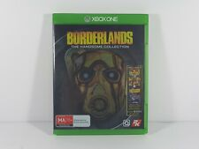 Borderlands The Handsome Collection - Microsoft Xbox One - FREE POSTAGE