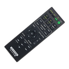 Generic Remote Control For Sony AV System SA-CT260 HT-CT260C HT-CT260H