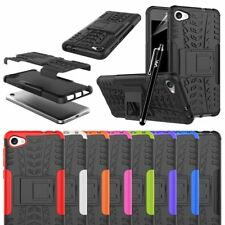 HEAVYDUTY TOUGH SHOCKPROOF WITH STAND HARD CASE FOR VARIOUS ALCATEL MOBILE PHONE