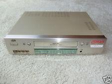 JVC hr-s9500 high-end S-VHS grabadora de video, sin accesorios, 2 años de garantía