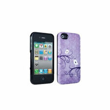 Uncommon Broodi Tree Birds Buddies Hardshell Case Cover for  iPhone 4 and 4S