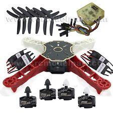 Totem Q250 DIY Quadcopter Emax MT2204 BL Motor SimonK 12A ESC CC3D FC 5030 Props