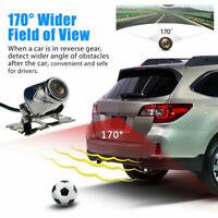 170 ° sans fil HD voiture auto parking arrière vue arrière caméra de recul
