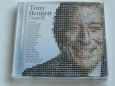 Tony Bennett - Deuts II (CD Album) Used Very Good