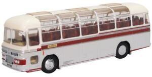 Oxford D / Fonte 1/76 Bristol MW6G Coach / Bus Carrelage Transport Thomas Cook