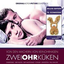 ZWEIOHRKÜKEN 2 CD DELUXE EDITION SOUNDTRACK NEW