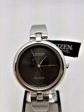 Citizen Eco-Drive Ladies Watch EM0220-88E