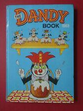 THE DANDY BOOK 1969 VG COPY