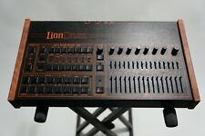 LinnDrum: Immaculate Working Condition! New Battery! Original Patterns Restored!