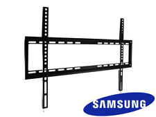"Ultra Slim Fixed TV Wall Mount Bracket VESA Samsung 46"" 50"" 52"" 55"" 60"" 65"" 70"""