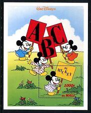 Mali 801, MNH, Walt Disney characters 1996 x19219A
