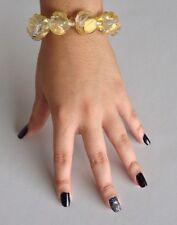 Antica Murrina Eldorado--Handmade Murano Glass Gold Bracelet
