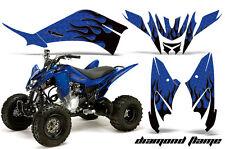 Atv Decalcomania Grafica Kit Quad Adesivo per Yamaha Raptor 125 All Anni Df K U