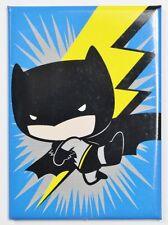 Chibi Batman FRIDGE MAGNET Comic Book DC Comics Cape Crusader Gotham