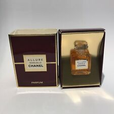 Chanel Allure Sensuelle miniature parfum 1,5ml