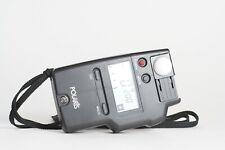 Polaris Digital Flash Meter Light Meter with Case and Manual