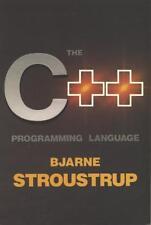 The C++ Programming Language (Addison-Wesley serie