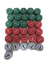 My Coke Rewards Caps- Unused!  40 Caps!!