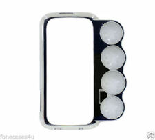 Étuis, housses et coques gris Samsung Galaxy S pour téléphone mobile et assistant personnel (PDA)