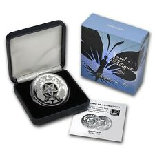 Fiji $10, 0.59 Troy oz. Silver Coin, 2012, KM#199,  Mint, Jewel Filigree