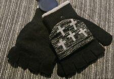 Primark Pink Fingerless Gloves Brand New
