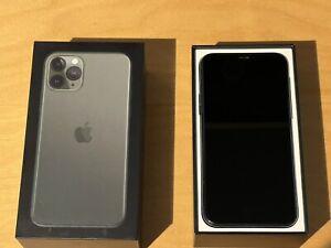 Apple iPhone 11 Pro Midnight Green 256GB Unlocked